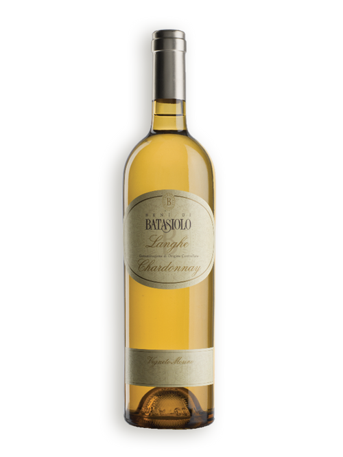 Langhe D.O.C. Chardonnay Morino