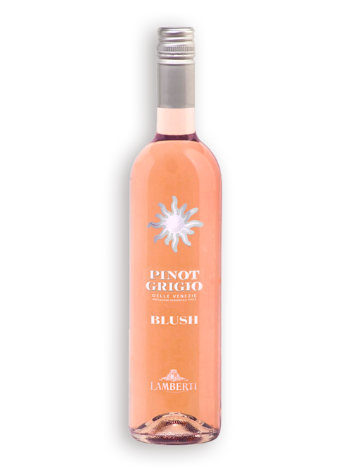 Pinot Grigio Blush Venezia D.O.C.