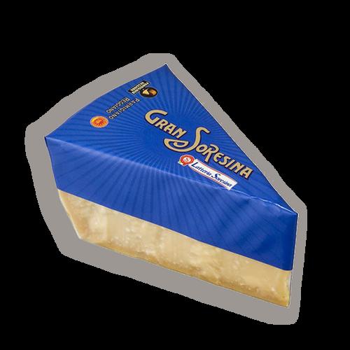 Parmigiano Reggiano Dop De 12 Meses