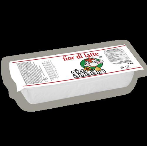 Mozzarella fior di late barra