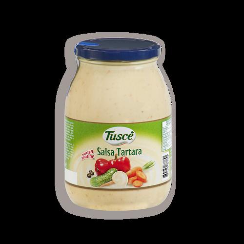 """Salsa Tártara """"Tuscè"""""""