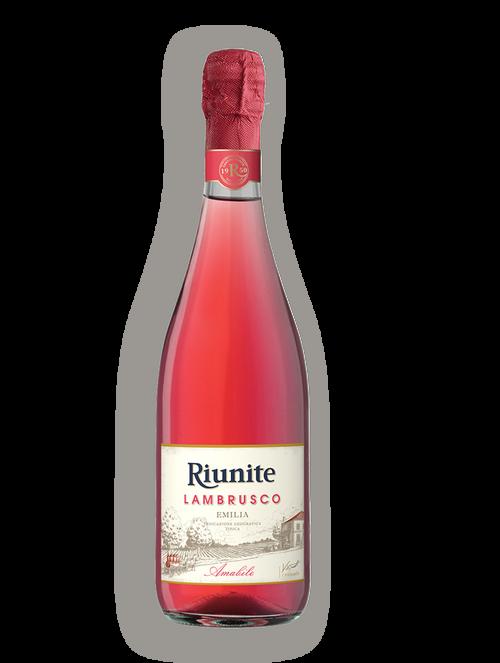 Lambrusco rosato dell´emilia I.G.T.