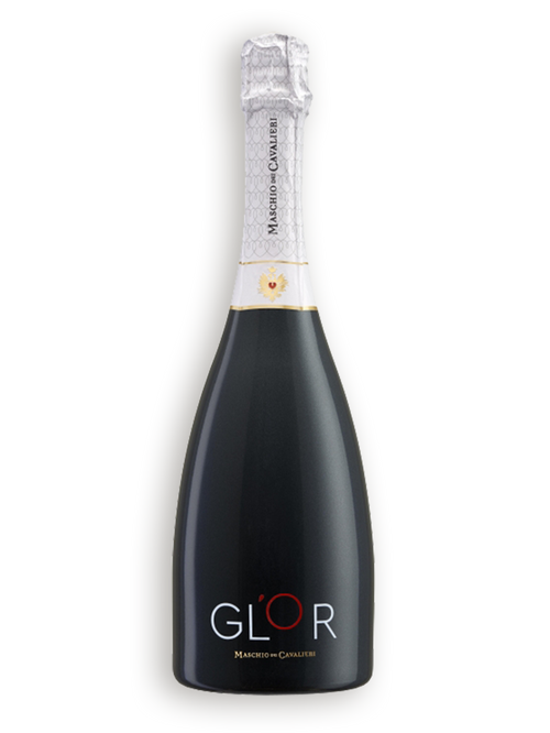 Gl'or Pinot Grigio Delle Venezie D.O.C. Spumante Extra Dry