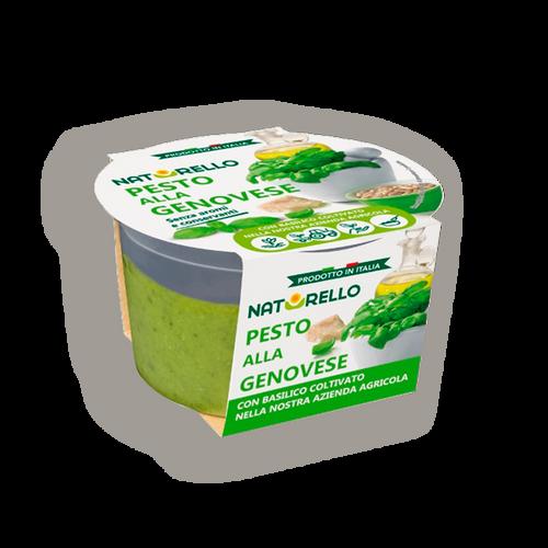 Pesto A La Genovesa