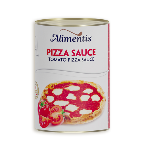 Pizza Sauce Natural