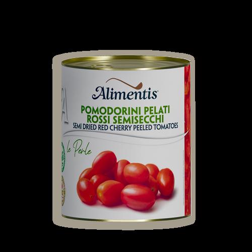 """Tomates """"Ciliegina"""" Rojos Semisecos"""
