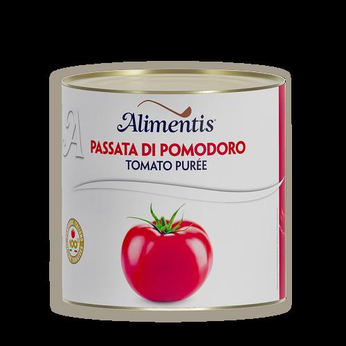 "Tomate Triturado ""Passata"""