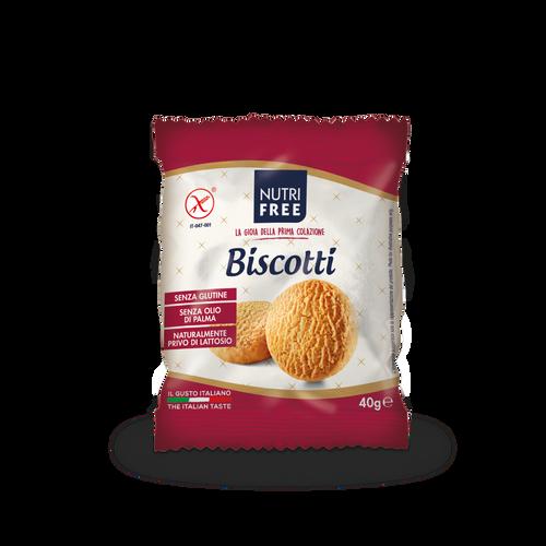 """Biscotti Monodose """"Sin Gluten"""""""