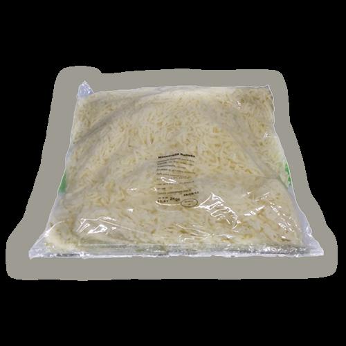 Mozzarella Rallada Fresca Strech