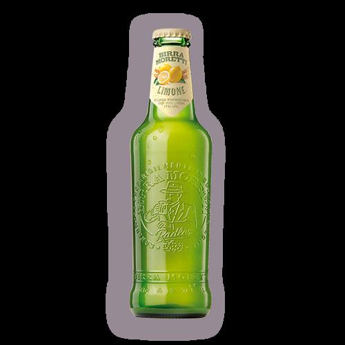 Cerveza Moretti Radler