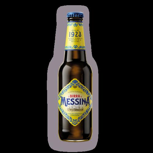 Cerveza Messina Classica