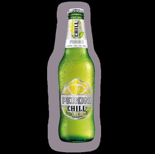 Cerveza Peroni Chill Lemon (Con Limón)