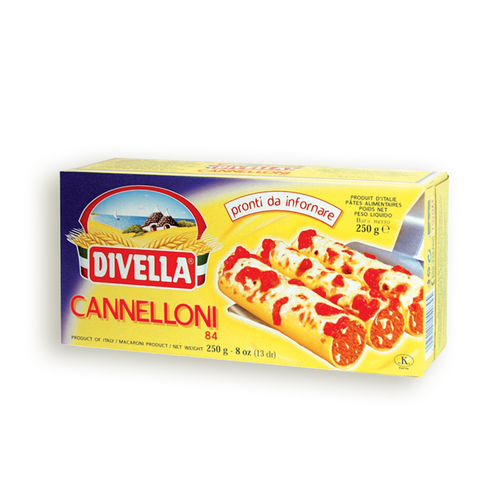 Cannelloni Nº.84