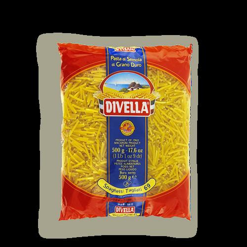 Spaghetti Tagliati Nº.69
