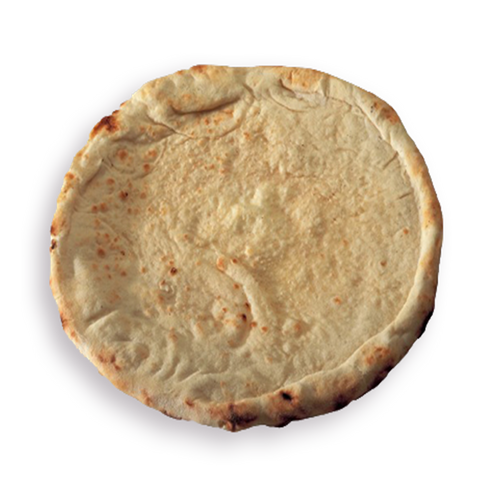 Base Para Pizza Ø40