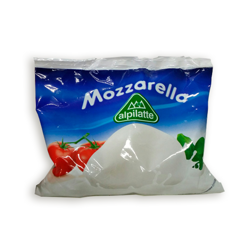 Mozzarella Alpilate Busta