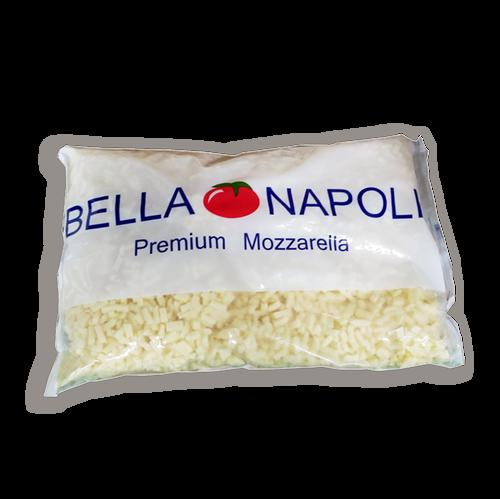 """Mozzarella Rallada 45% """"Bella Napoli"""""""