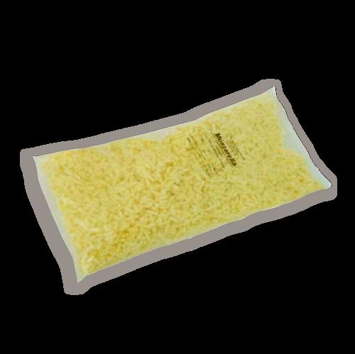 Mozzarella Rallada Biológica