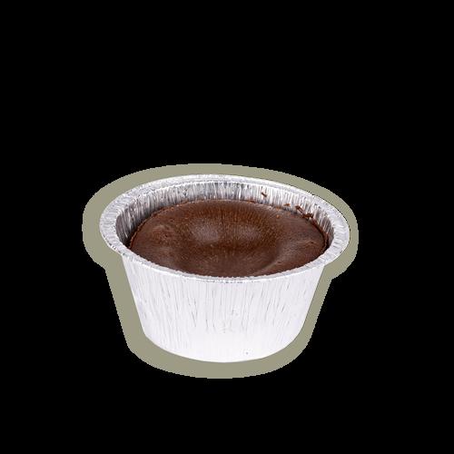 Suflé De Chocolate
