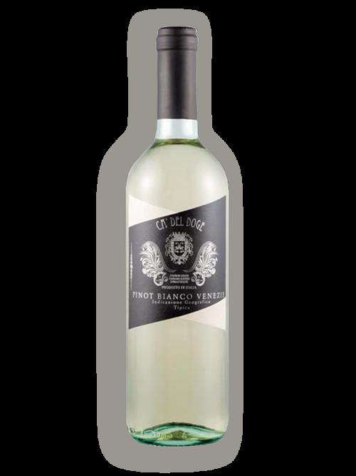 Pinot bianco I.G.T. tre venezie ca'del doge