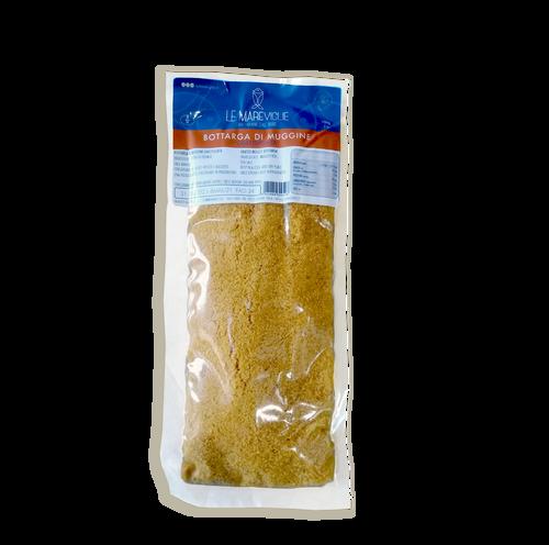 Botarga de mújol molida (kosher)