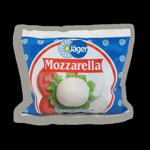 Mozzarella De Vaca