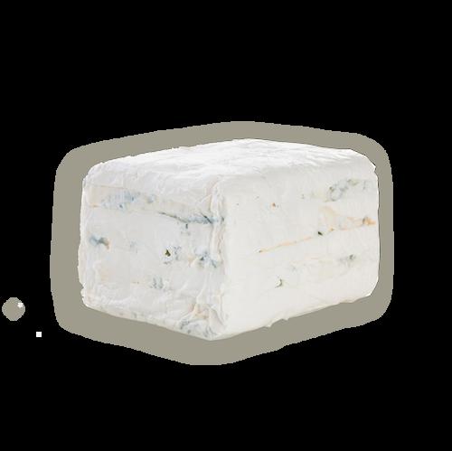 Tronchetto (Gorgonzola E Mascarpone)