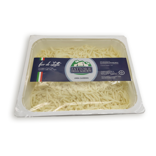 Mozzarella Fior Di Late En Juliana