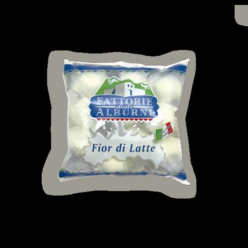 """Mozzarella Fior Di Latte """"Ciliegine"""""""