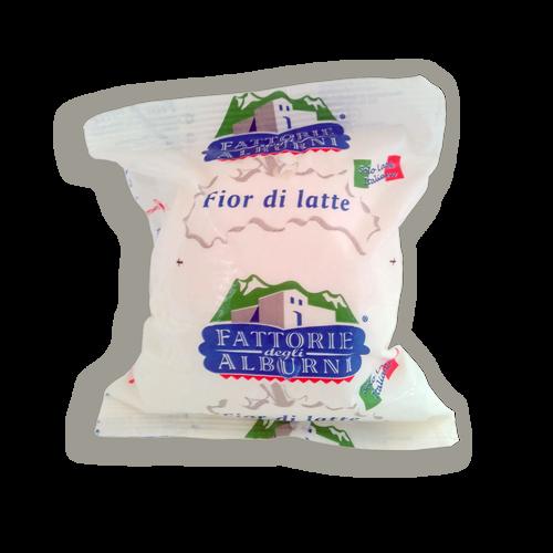 """Mozzarella Fior Di Latte """"Pergamena"""""""