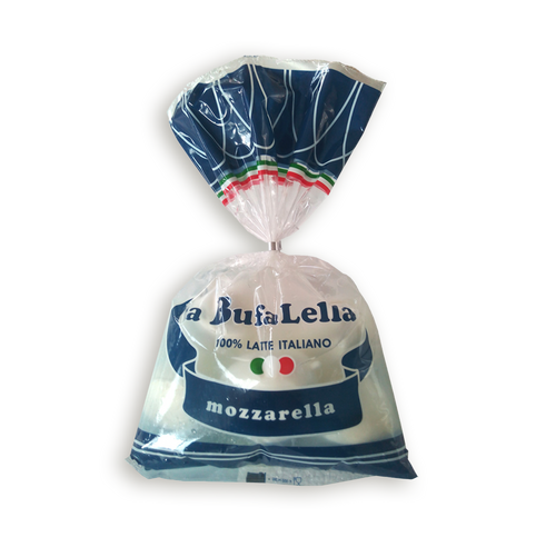 "Mozzarella Mixta ""Bufalella"""