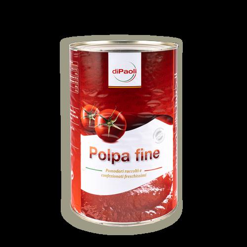 """Pulpa Fina De Tomate """"Di Paoli"""""""
