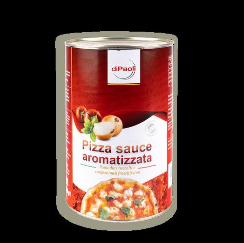 "Pizza Sauce Aromatizada ""Di Paoli"""
