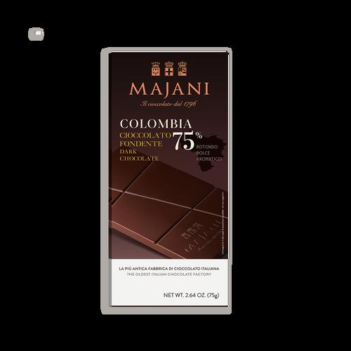 Tavoletta Colombia 75%