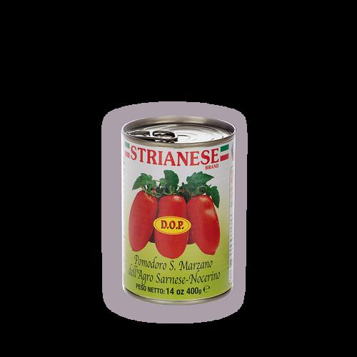 Pomodori Pelati Interi San Marzano Dop