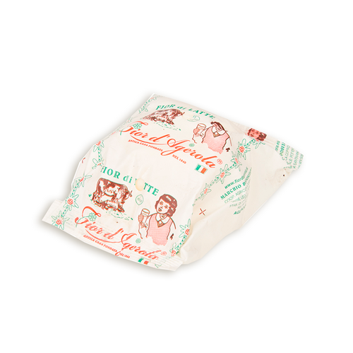"""Mozzarella fior di latte """"fior d'agerola"""""""