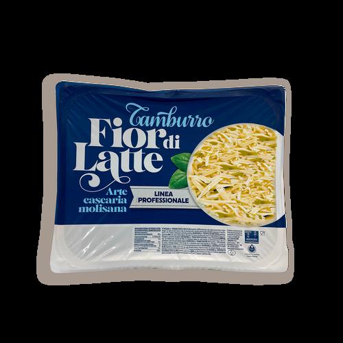 """Mozzarella fior di latte julienne """"tamburro"""""""