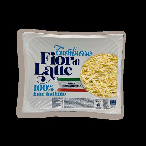 """Mozz. fior di latte juliana 100% leche it. """"tamburro"""""""