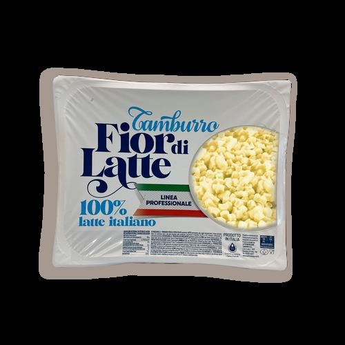 """Mozz. fior di latte picada 100% leche it.""""tamburro"""""""