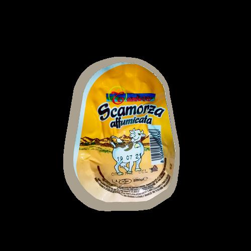 """Scamorza ahumada """"tamburro"""""""