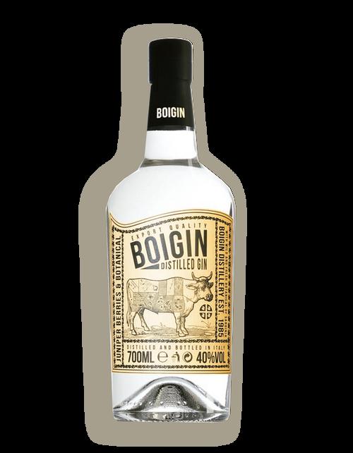 Boigin gin