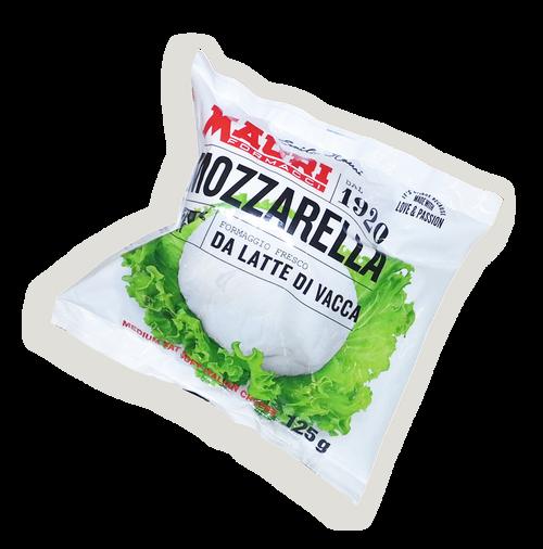 Mozzarella Singola