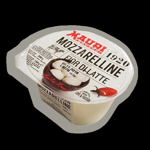 Olivette - Mozzarella Fior Di Latte