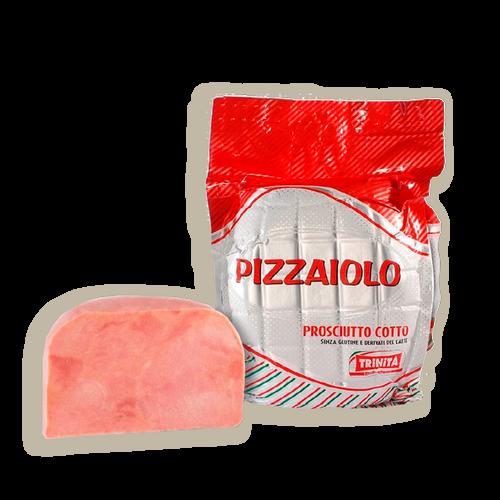 """Jamón cocido """"pizzaiolo"""""""