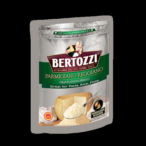Parmigiano Reggiano Rallado Dop