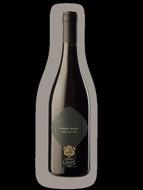 Pinot Nero Trentino D.O.C.