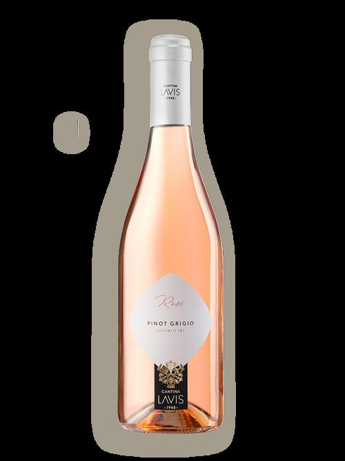 Pinot Grigio Rosé Dolomiti I.G.T.