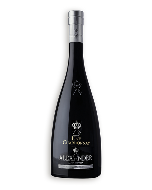 Grappa Chardonnay Acquavite