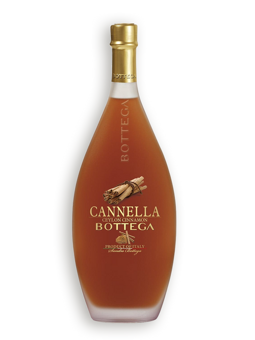 Grappa Alla Cannella