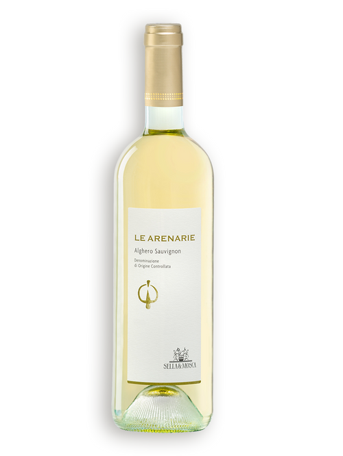 Alghero Sauvignon D.O.C. Le Arenarie